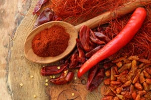 Capsaicin: The Compound Behind The Pepper Scale