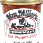 Love Spicy And Sweet? Top Home-Style Hot Pepper Jelly Options