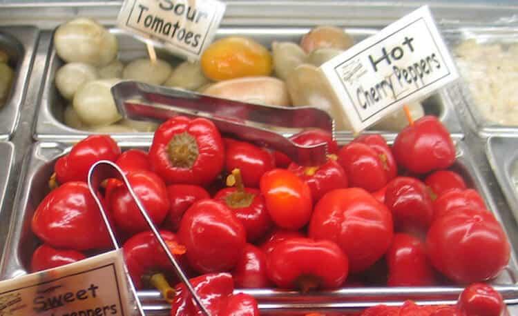 Pimento Pepper: A Mild Surprise!