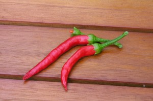 What's A Good Substitute For Cayenne Pepper?