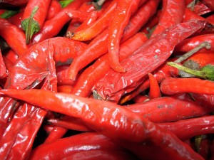 Malagueta Pepper: Making Brazil Hotter