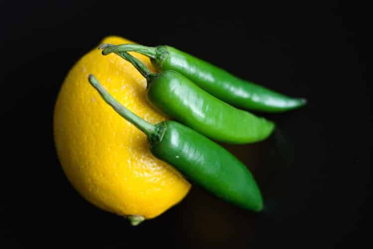 Serrano Peppers: Step Up From The Jalapeño