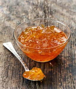 homestyle hot pepper jelly