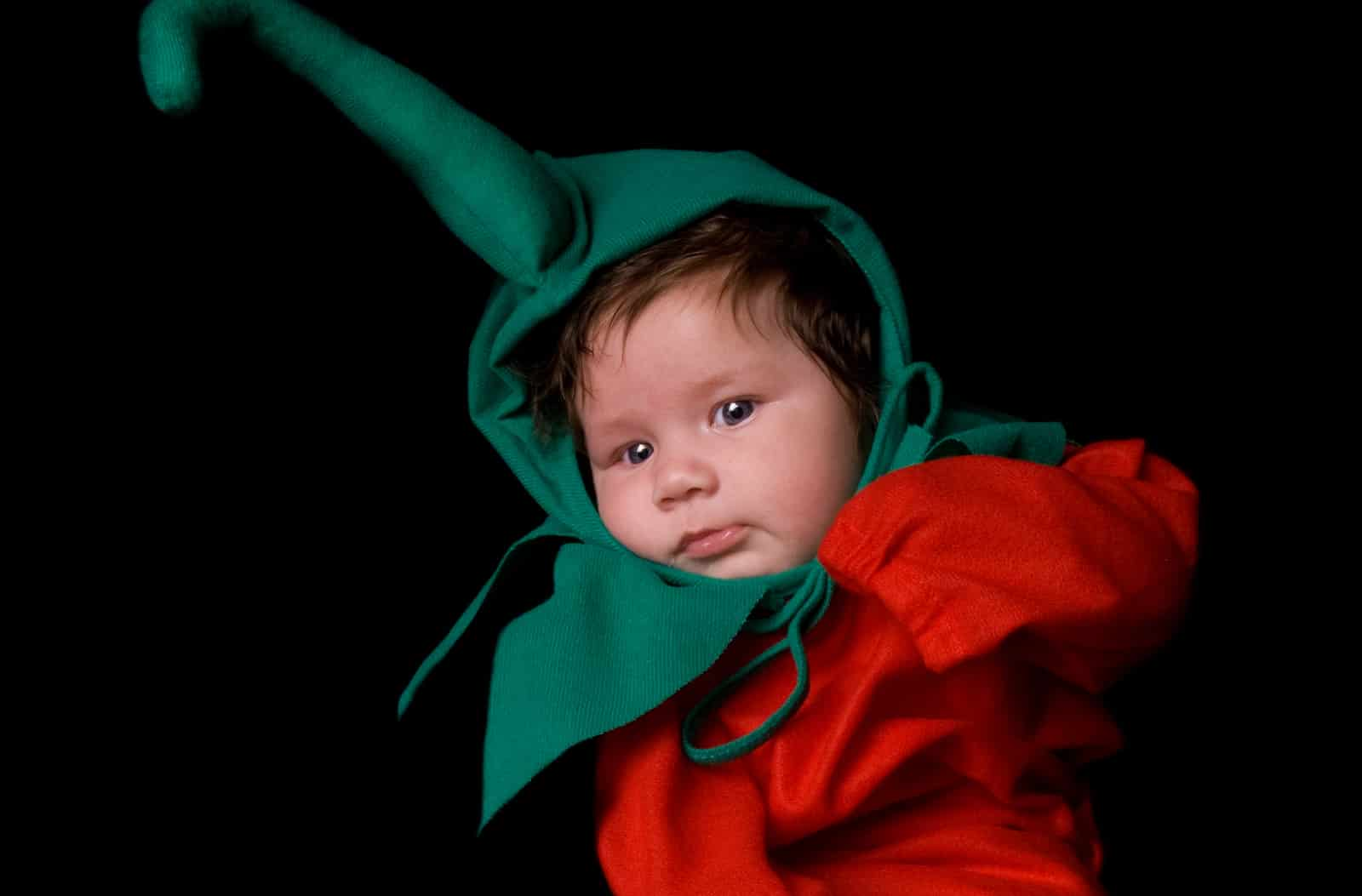 Top Chili Pepper Costume Options For The Whole Family