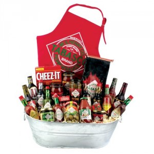 The Best Unique Gift Baskets For Spicy Food Fans