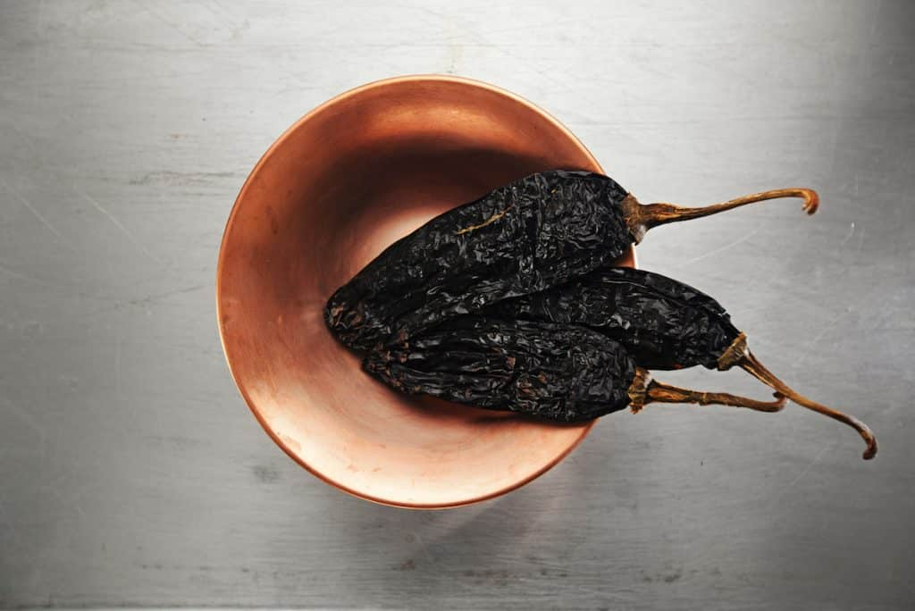 chipotle pepper