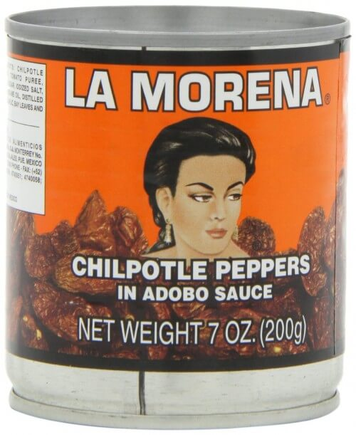 What Is Chipotle Peppers In Adobo Sauce?