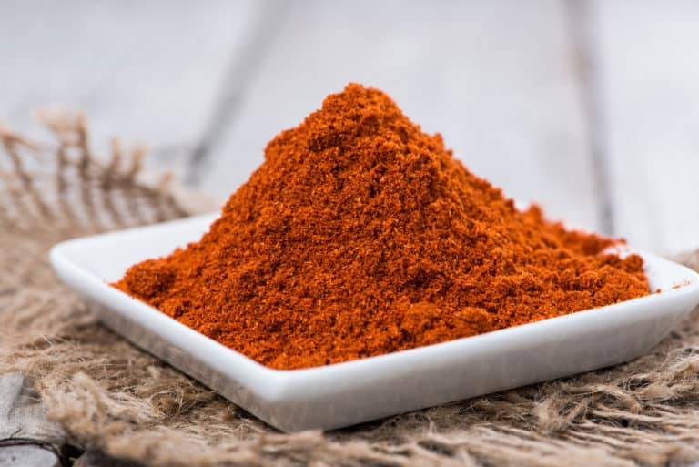 Is Paprika Spicy