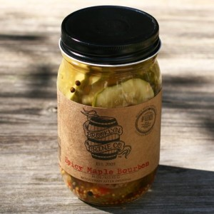 Tasty Spicy Pickles That Pack A Punch