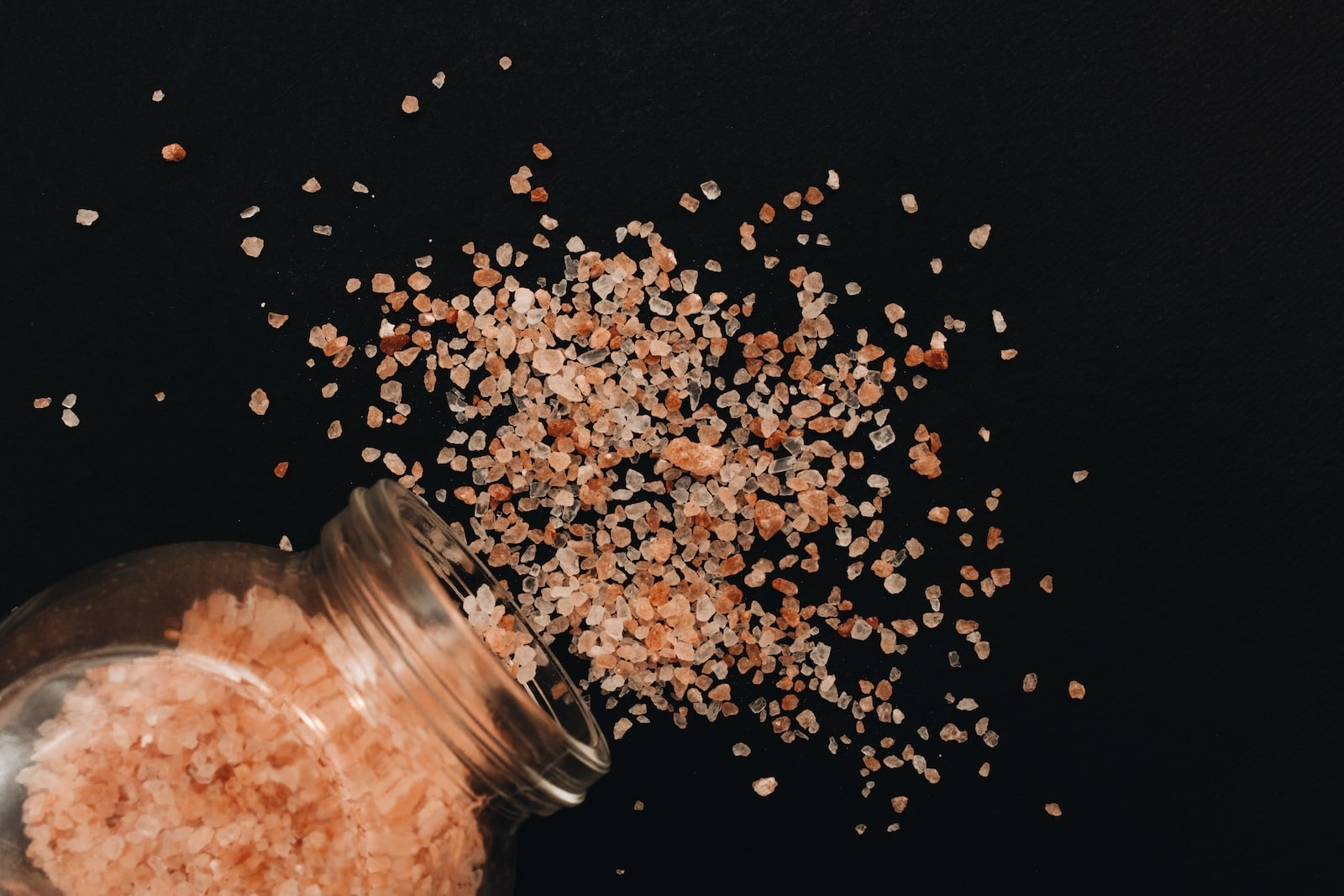 Top Flavored Salt Choices For Spicy Food Fanatics