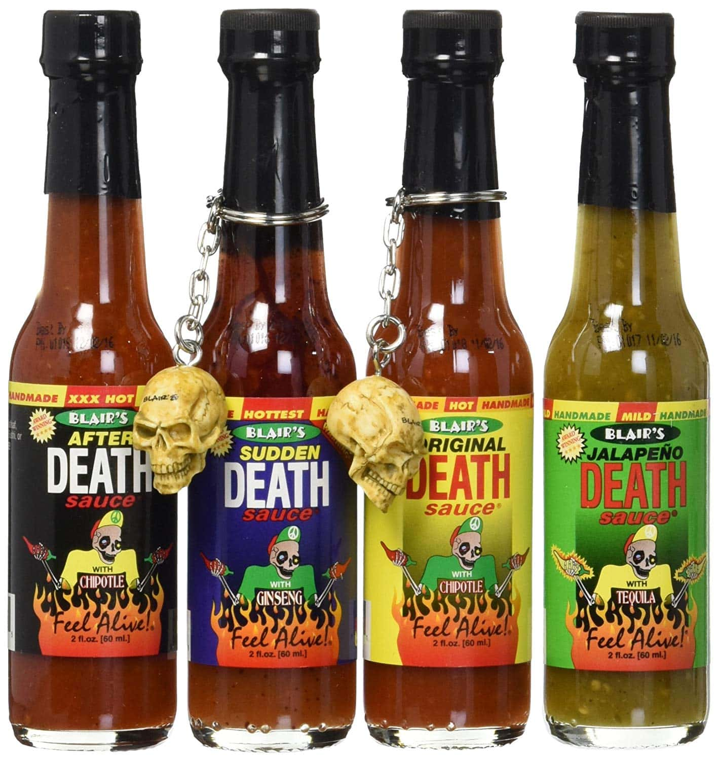 Five Lesser Known Hot Sauce Brands That You Must Try