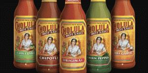 Cholula Hot Sauce Primer