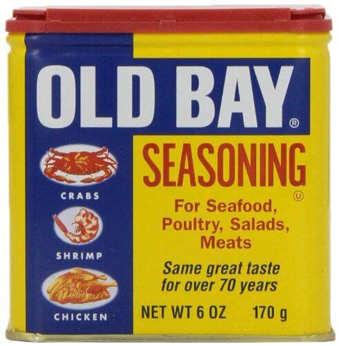What Is In Old Bay Seasoning?