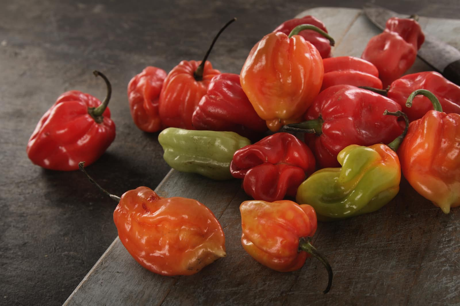 Three Scotch Bonnet Hot Sauces That You Must Try
