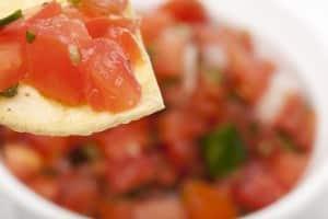 Basic Salsa Recipe