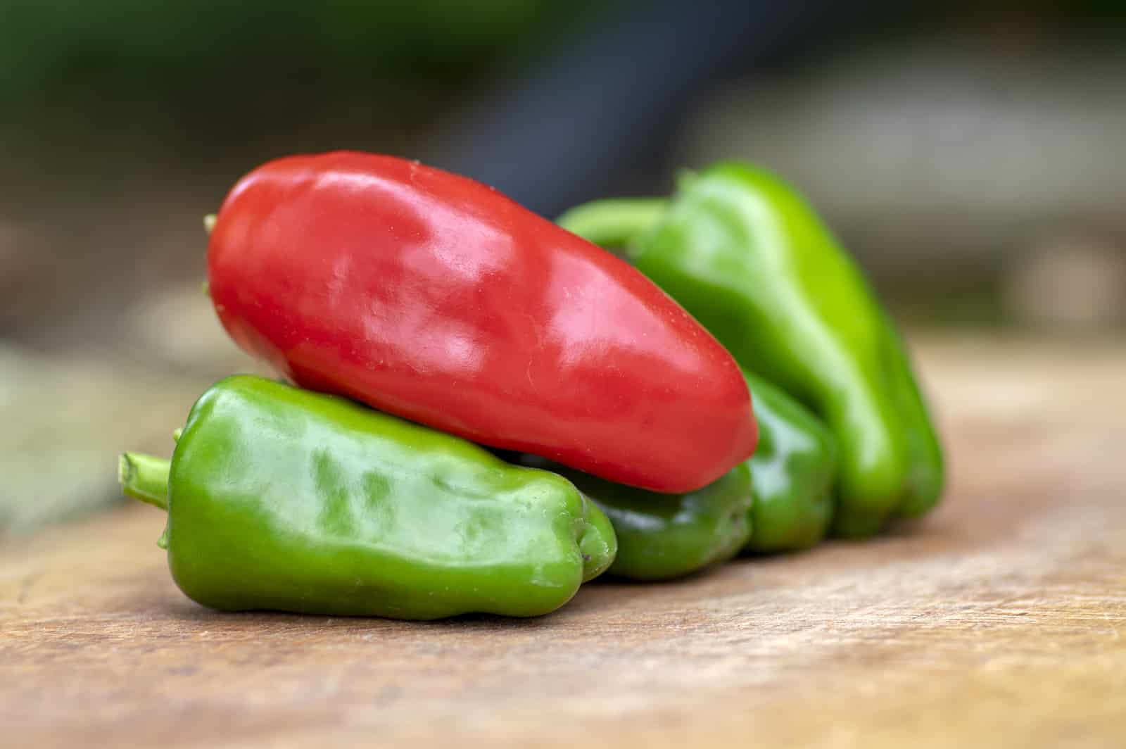What Exactly Are Scoville Heat Units?