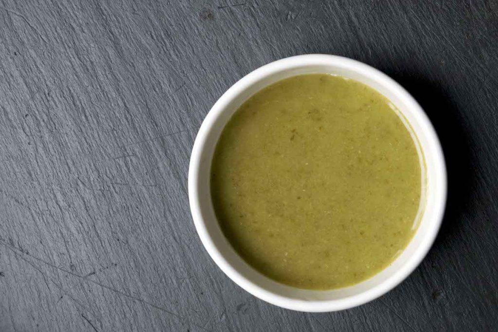 Basic Jalapeno Hot Sauce