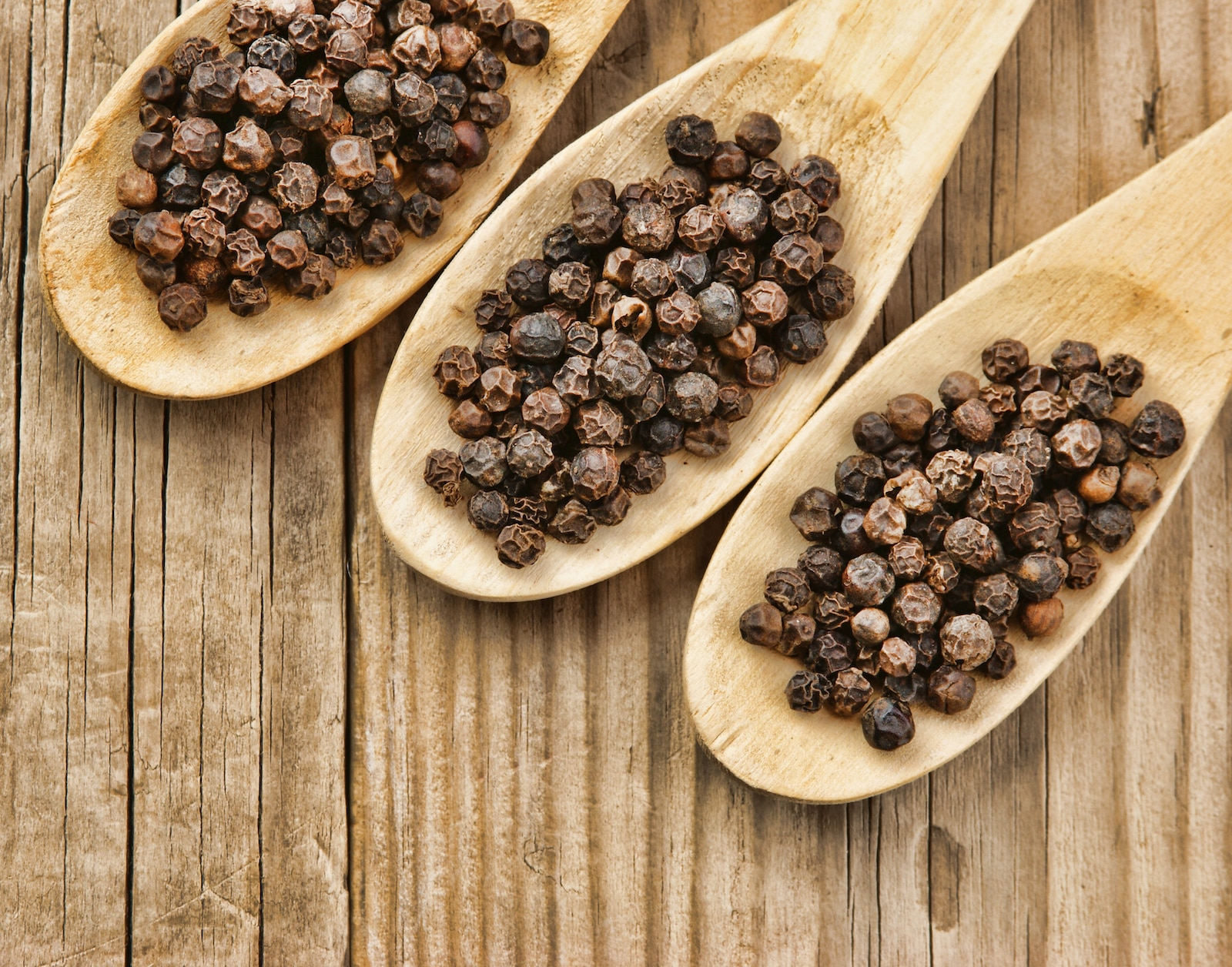 Is Black Pepper Good For You?