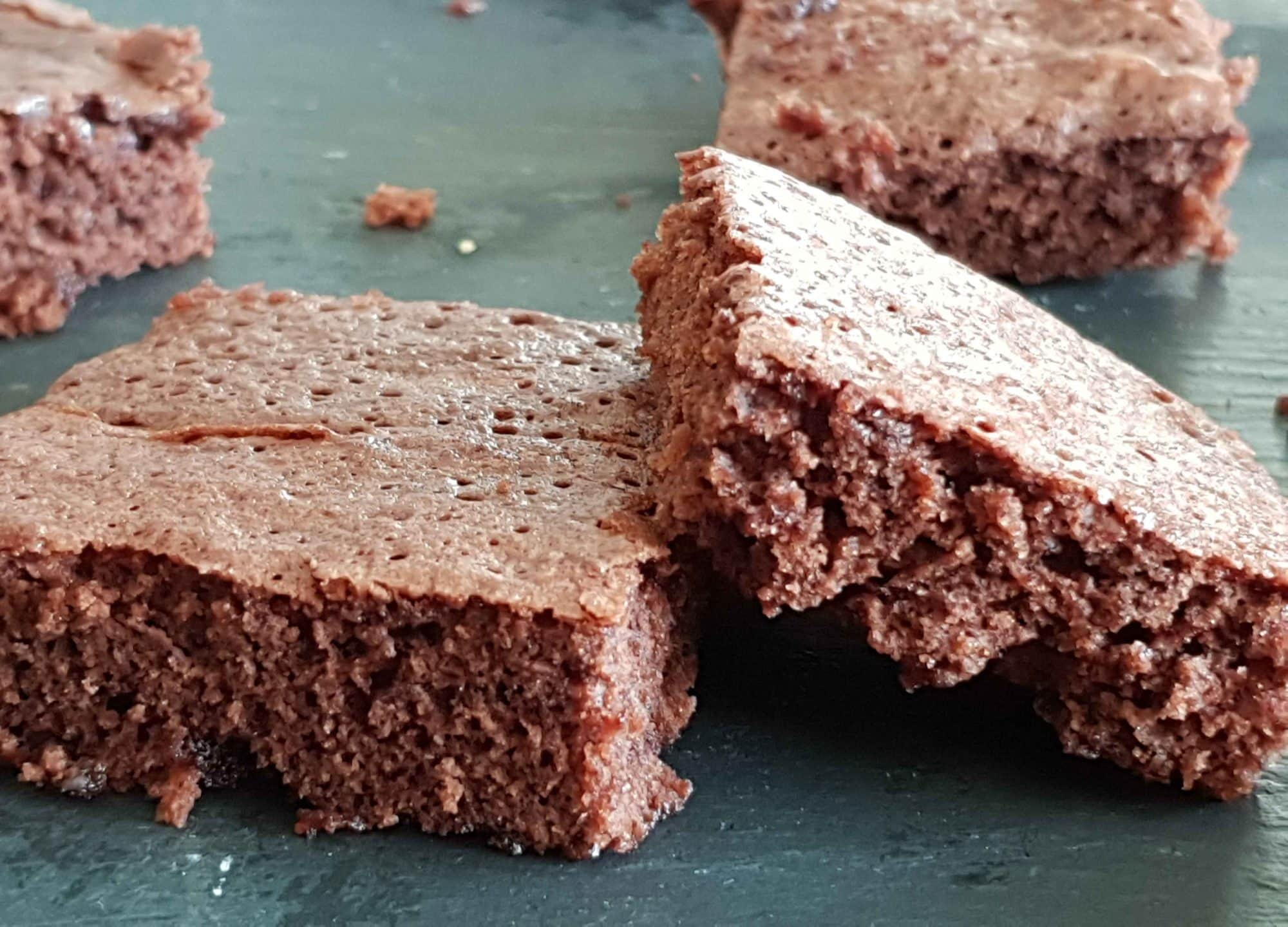 Mexican Brownies Recipe