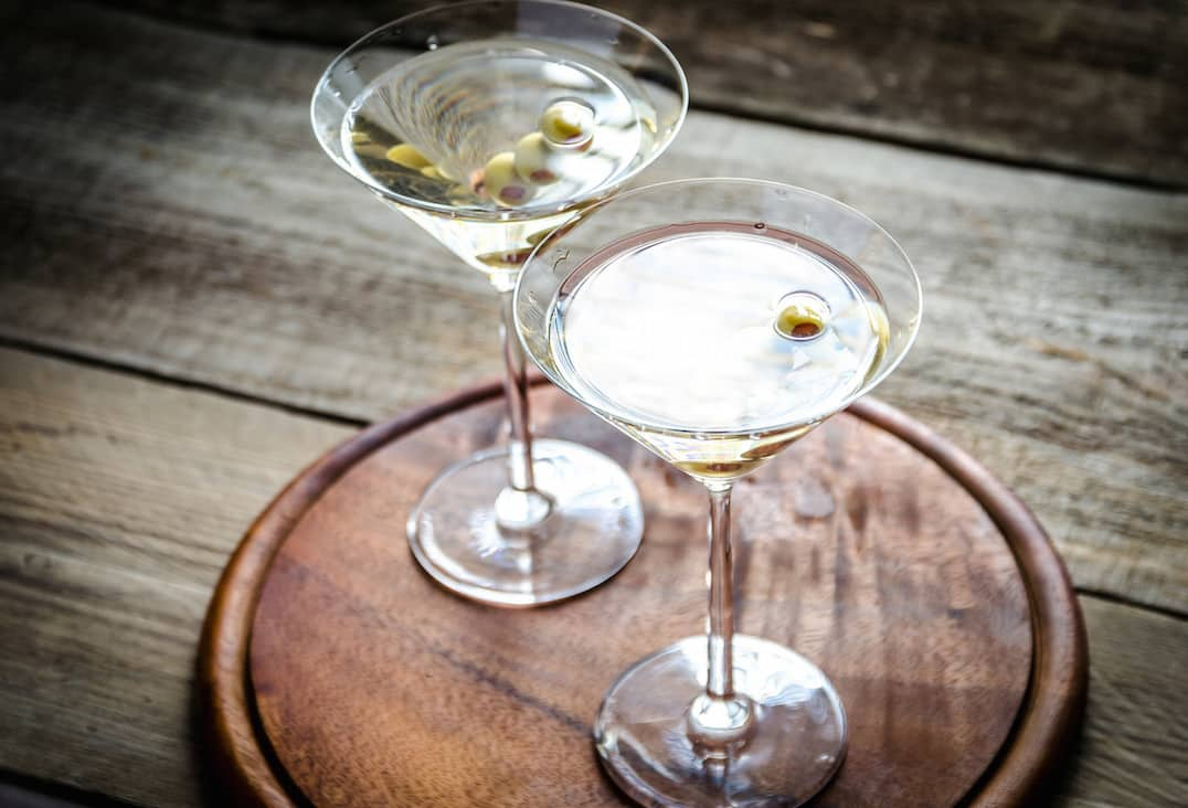 Jalapeno Martini Recipe