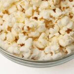 sweet spicy popcorn recipe
