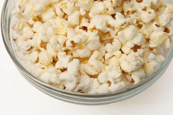 sweet spicy popcorn recipe