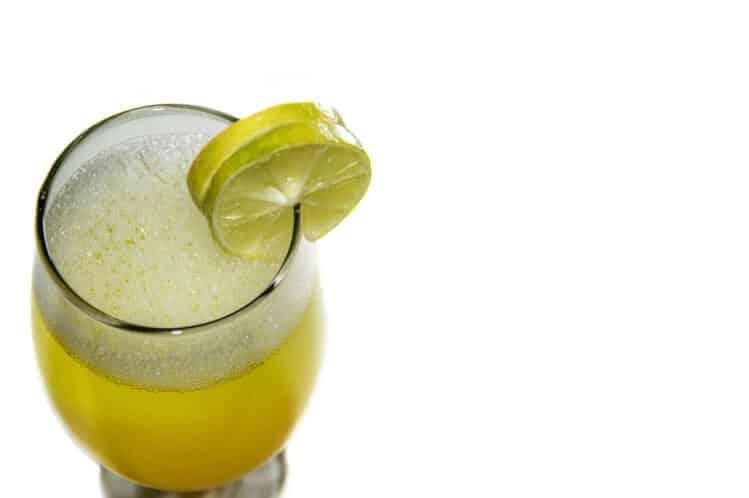 Corona Margarita Recipe