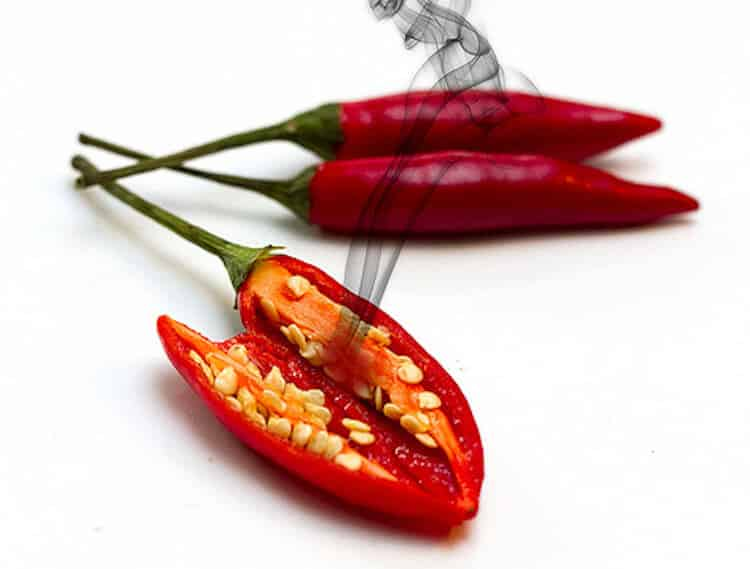 How To Tone Down Spicy Food