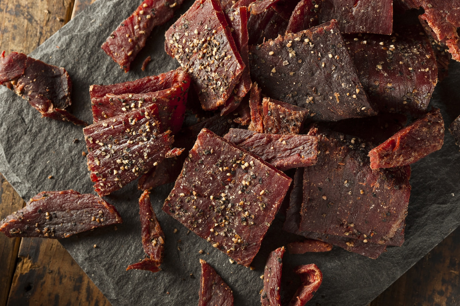 How Long Does Beef Jerky Last?