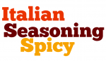 Spicy Italian Seasoning
