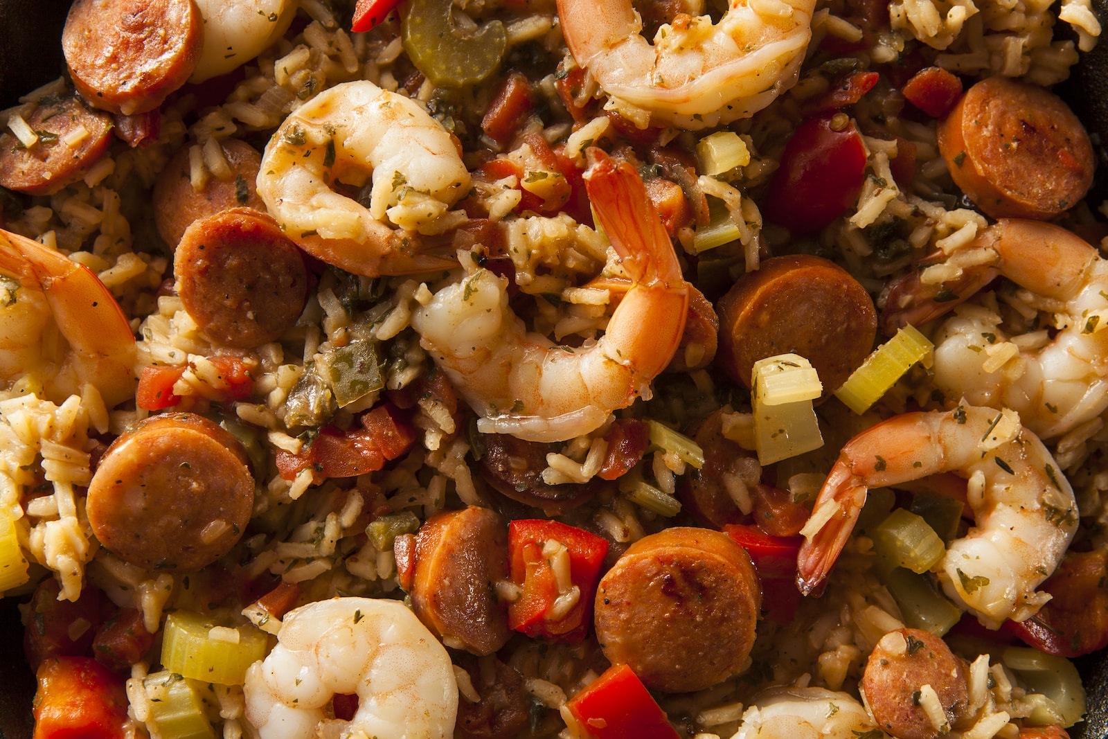 What Are Cajun Spices?