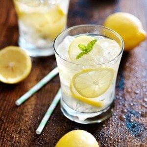 Jalapeño Lemonade