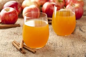 Spicy Apple Cider