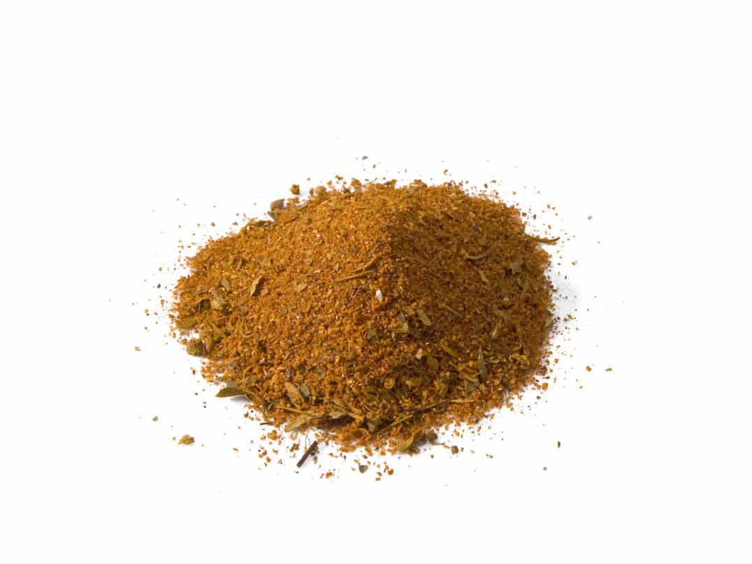 Spicy Cajun Seasoning