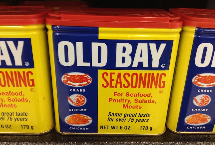 What's A Good Old Bay Seasoning Substitute?