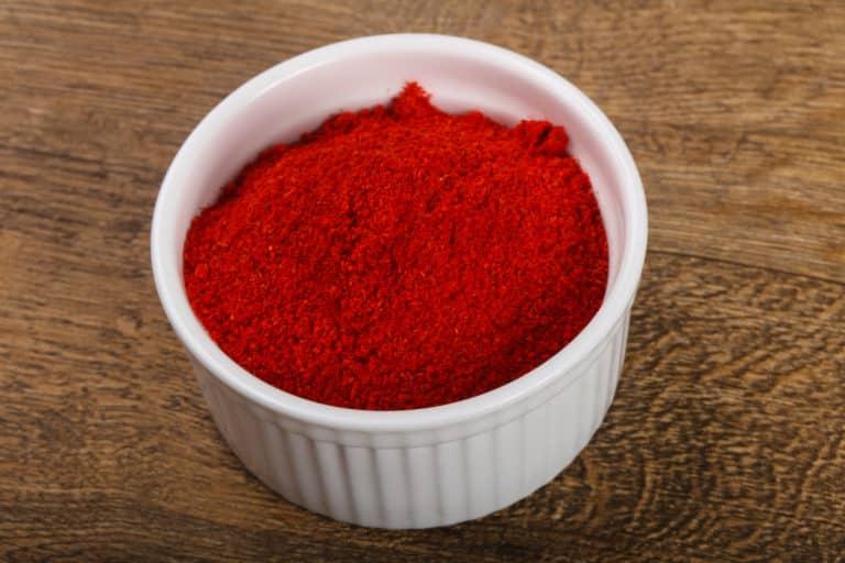 Cayenne Pepper Vs Chili Powder
