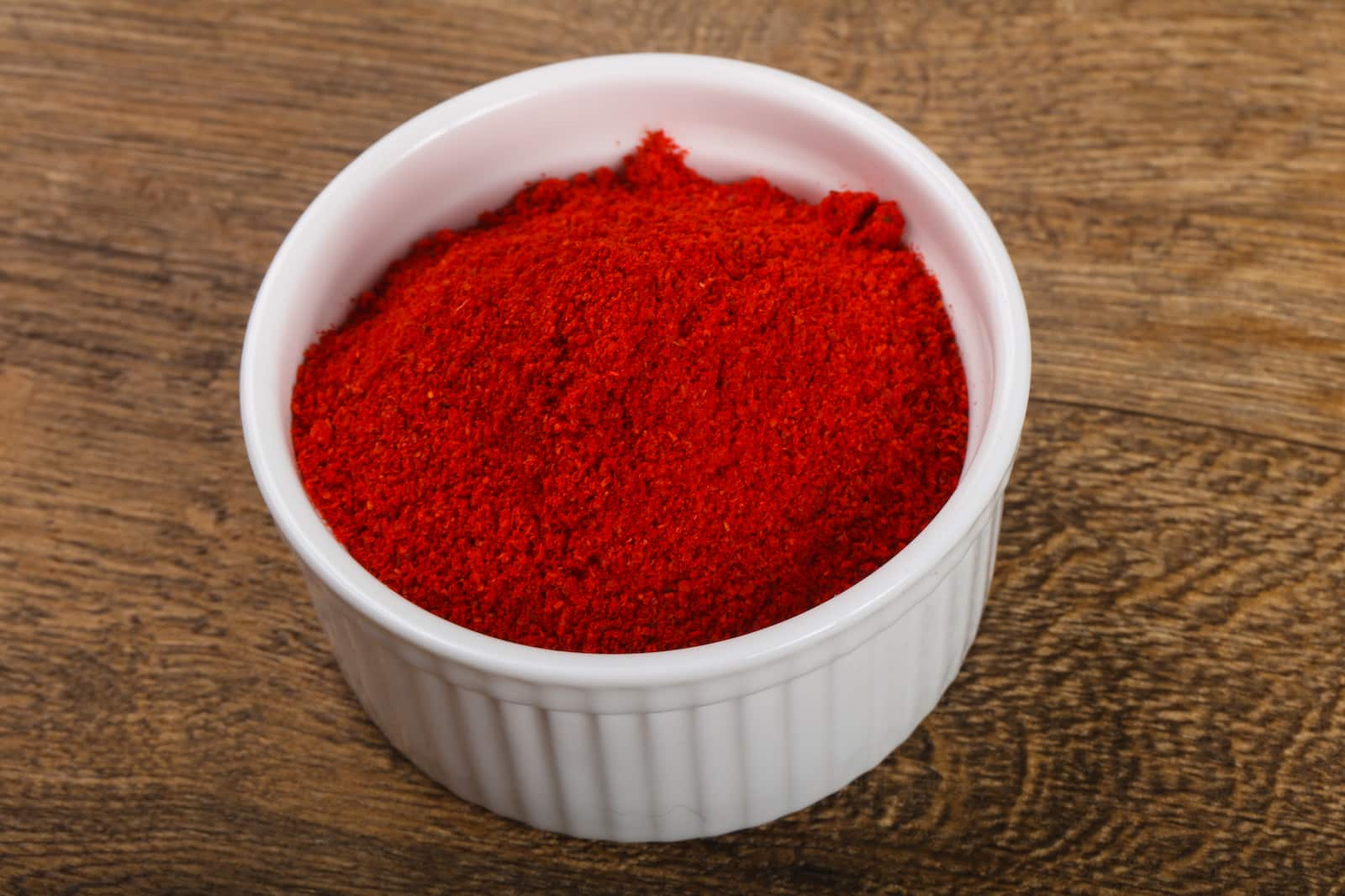 Cayenne Pepper Vs Chili Powder