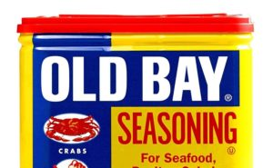 Old Bay seasoning substitute