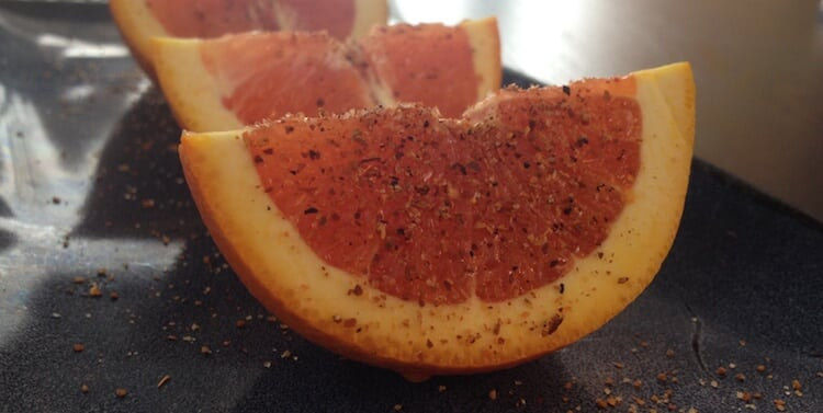 What Is Tajin Seasoning?