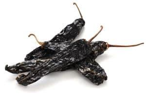 """Pasilla Pepper: Mexico's """"Little Raisin"""""""