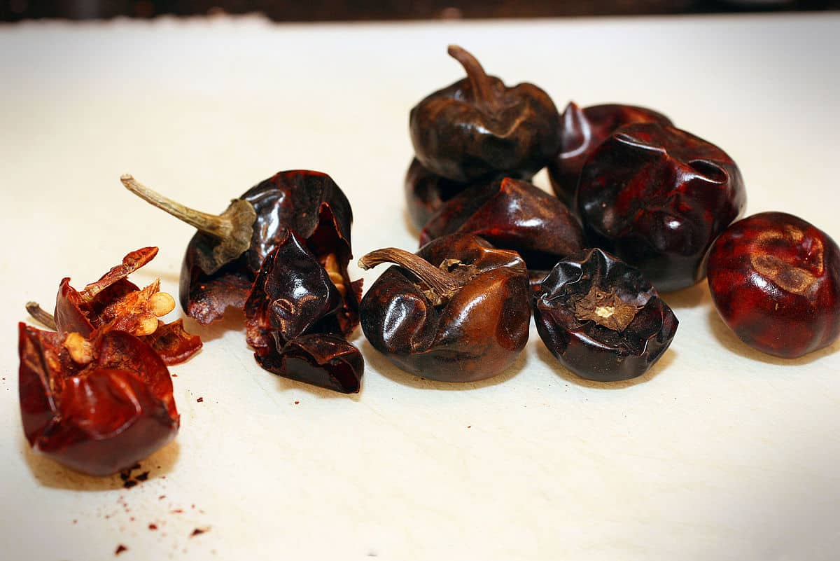 Cascabel Pepper: Shake, Rattle, And Roll