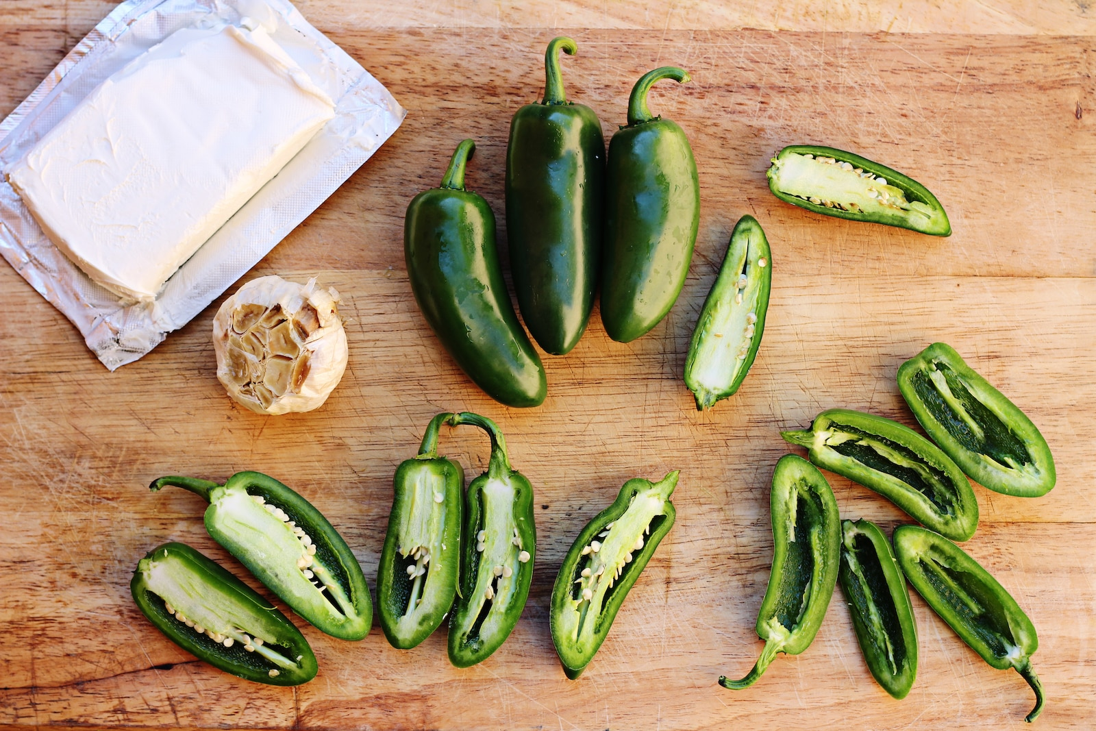 What's A Good Jalapeño Substitute?