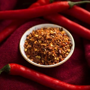 What's A Good Chili Flakes Substitute?