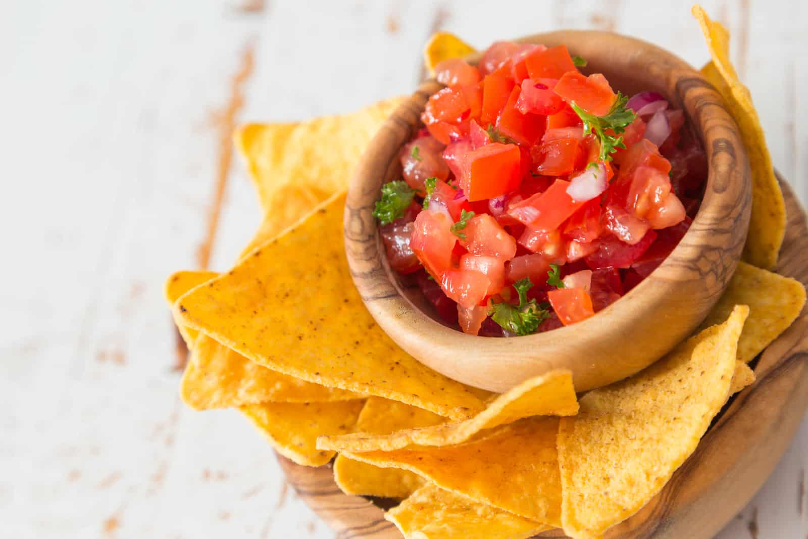 Does Salsa Go Bad?