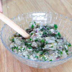Habanero Salsa Verde
