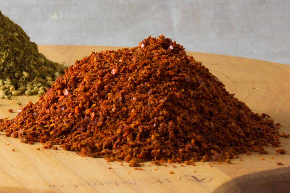 Aleppo Pepper: The Fiery Flavor Of The Mediterranean