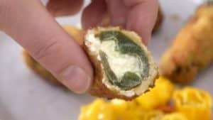 cream cheese jalapeno poppers