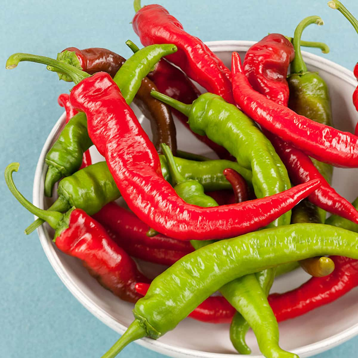 Big Peppers Guide: The Giants Of The Pepper Scale