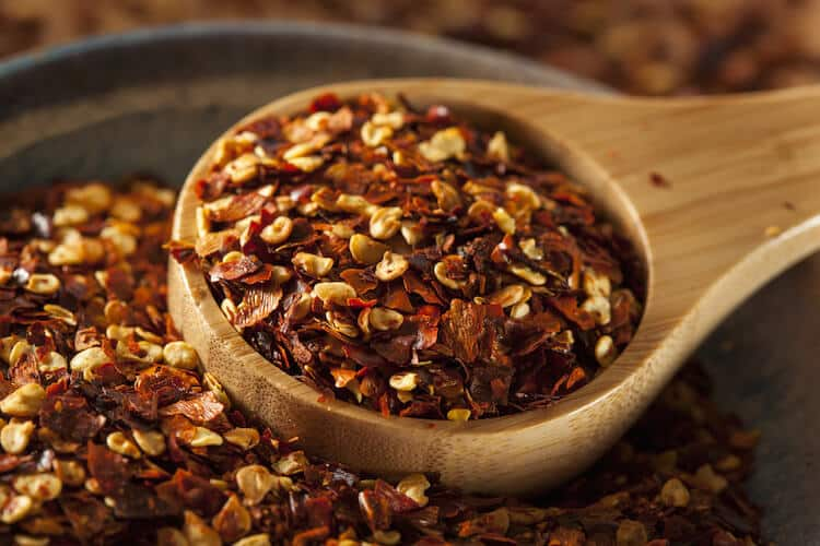 Red Pepper Flakes Vs. Crushed Red Pepper: PepperScale ...