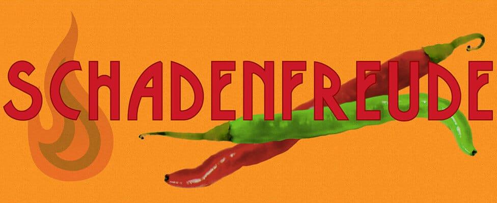 Schadenfreude By JAR Hot Sauce: Pleasure In Your Own Pain